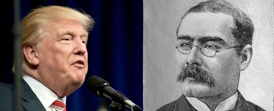 Trump Kipling
