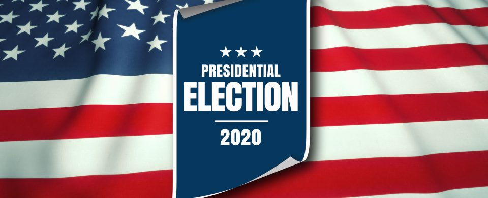 USA Presidential Election 2020