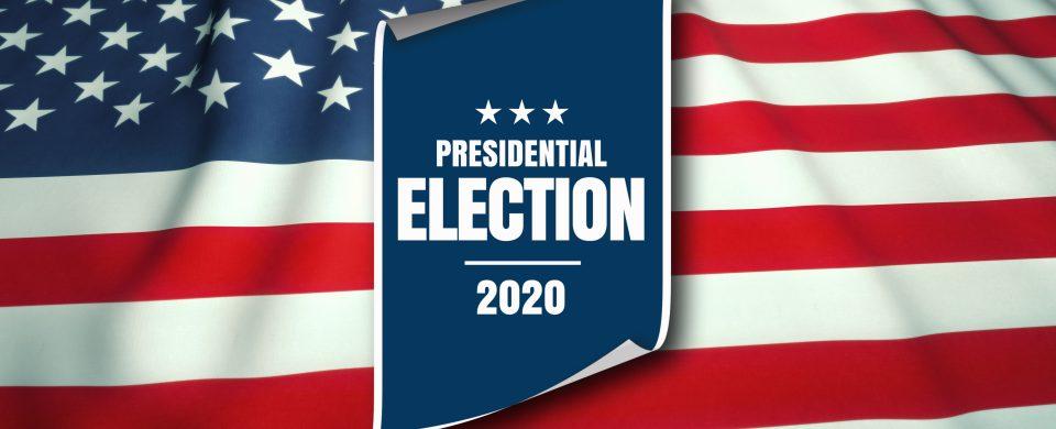USA Presidential Election 2020