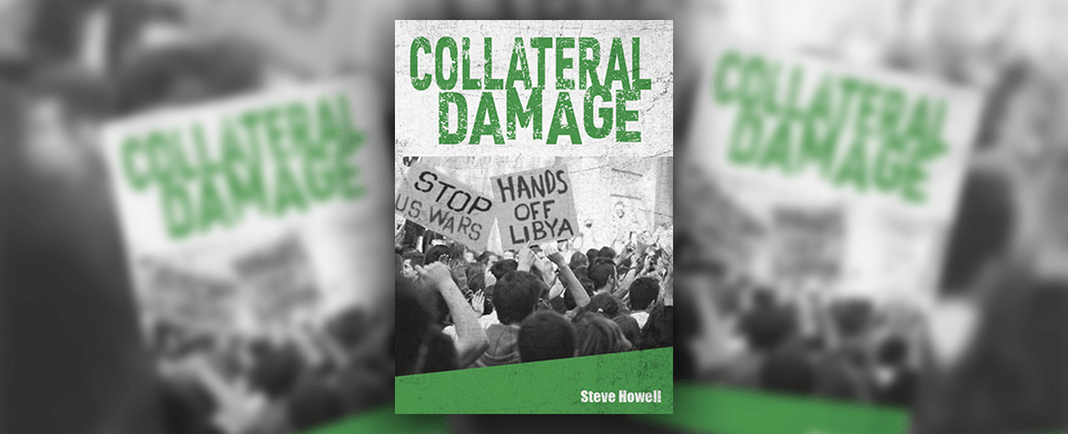 Collateral Damage Steve Howell