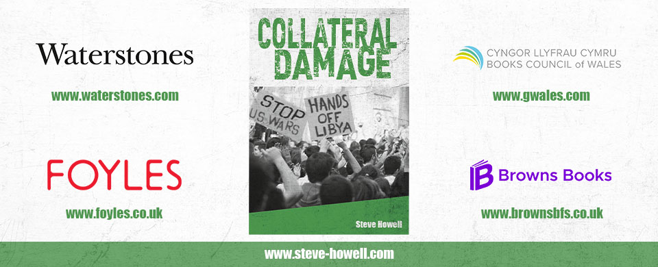 How and where to buy Collateral Damage