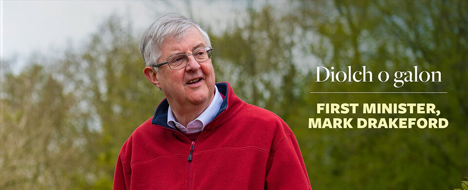 Mark Drakeford Labour